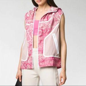 Adidas x Stella McCartney essentials training vest